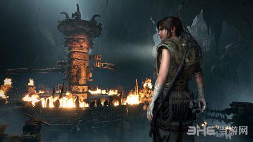 古墓丽影:暗影游戏宣传图3