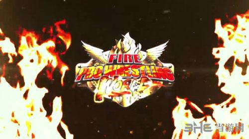 超火爆摔角世界游戏截图1