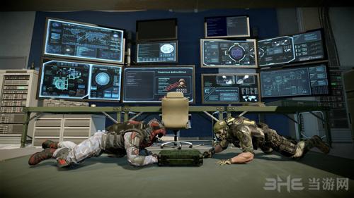 战争前线游戏画面3