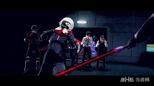 东京食尸鬼:re CALL to EXIST游戏视频截图1