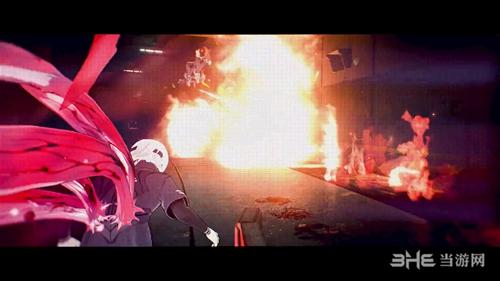 东京食尸鬼:re CALL to EXIST游戏视频截图2