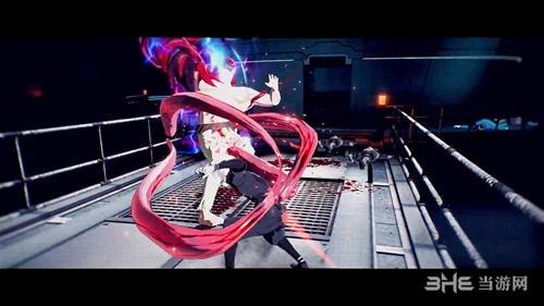 东京食尸鬼:re CALL to EXIST游戏视频截图3