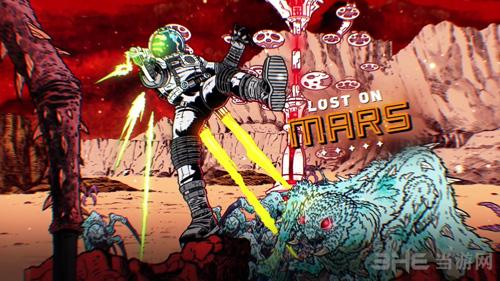 孤岛惊魂5迷失火星3