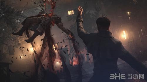 吸血鬼游戏截图