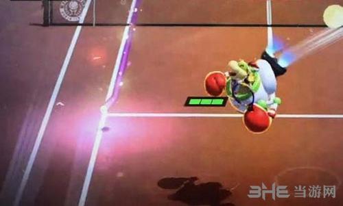 马里奥网球Ace游戏截图1