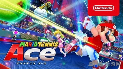 马里奥网球Aces封面