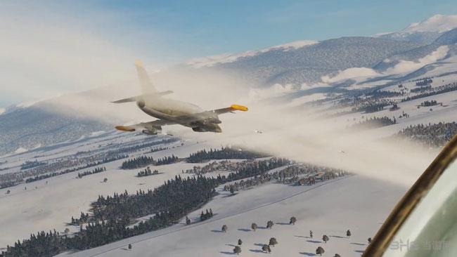 现代空战官方截图4