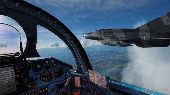 现代空战官方截图7