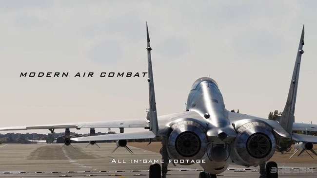 现代空战官方截图12