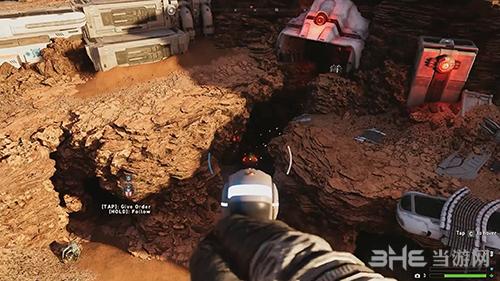 孤岛惊魂5迷失火星1