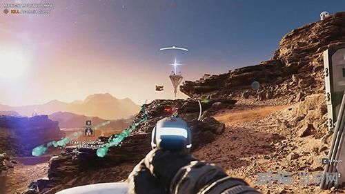 孤岛惊魂5迷失火星2