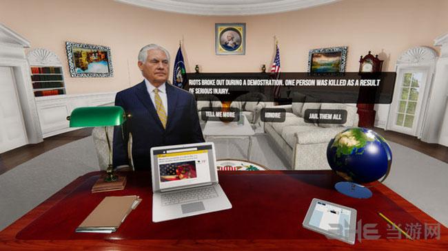 总统模拟器截图1