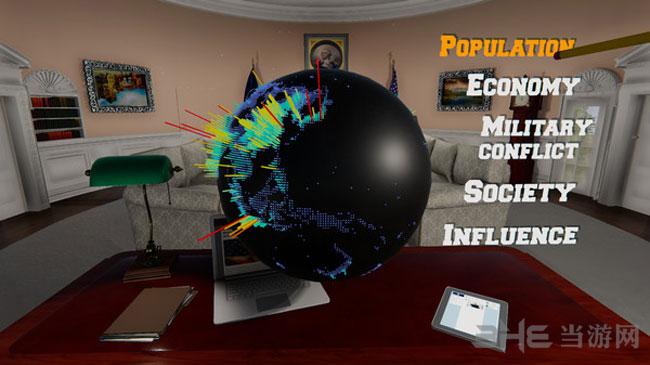 总统模拟器截图2