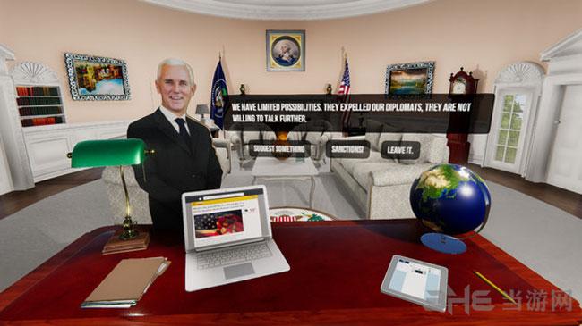 总统模拟器截图3