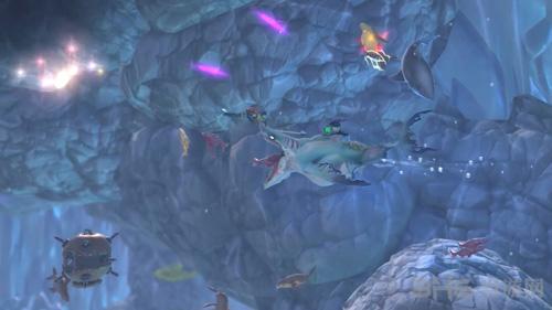 饥饿鲨世界2