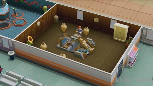 双点医院视频截图4