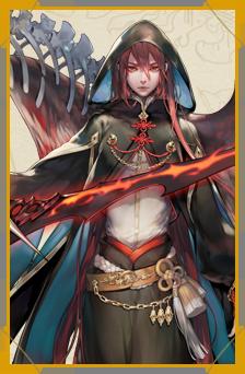 妖神记手游段剑图片