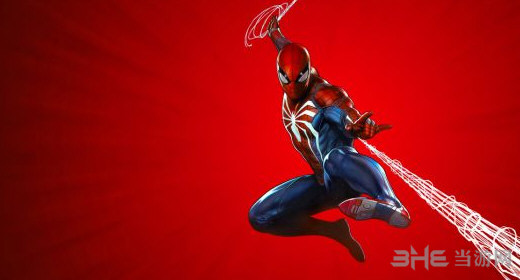 蜘蛛侠游戏截图4