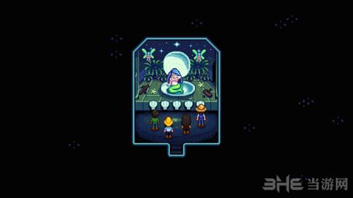 星露谷物语游戏视频截图5