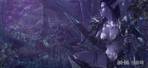 魔兽世界德鲁伊图片3