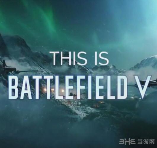 《战地5》官方全新火爆短片1