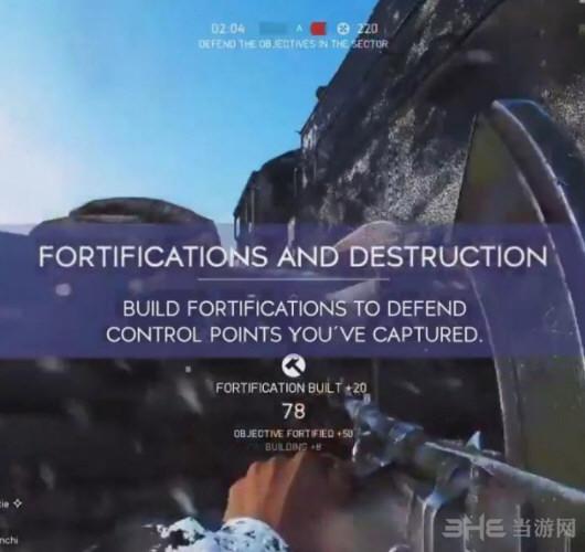 《战地5》官方全新火爆短片2