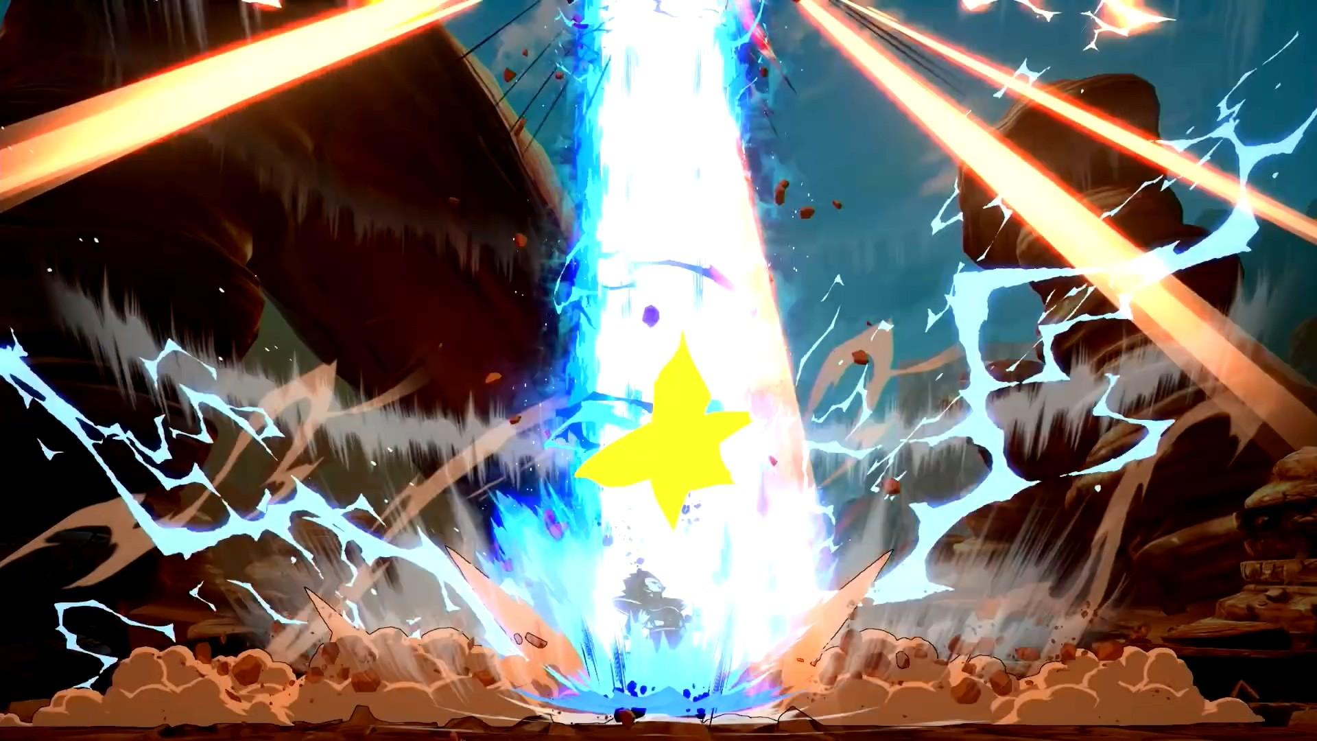 龙珠斗士z视频截图8