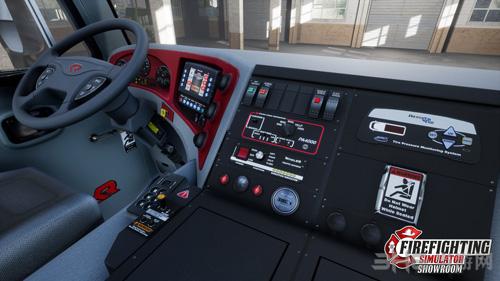消防模拟器游戏截图2