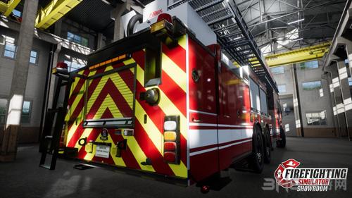 消防模拟器游戏截图3