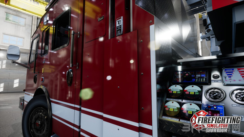 消防模拟器游戏截图5