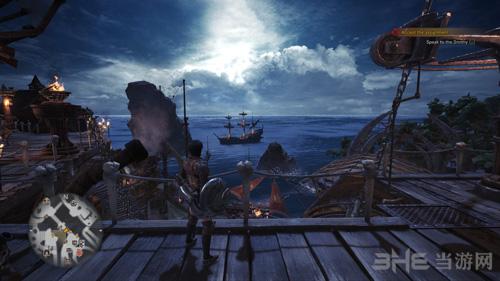 怪物猎人世界游戏截图2