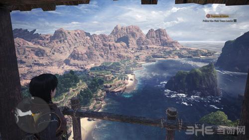 怪物猎人世界游戏截图5