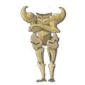 铜制机械人偶