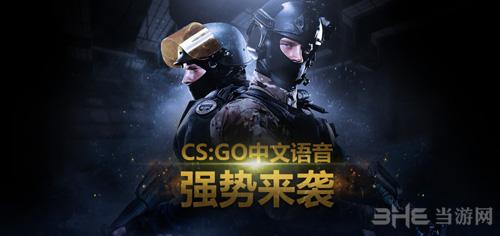 csgo游戏截图1