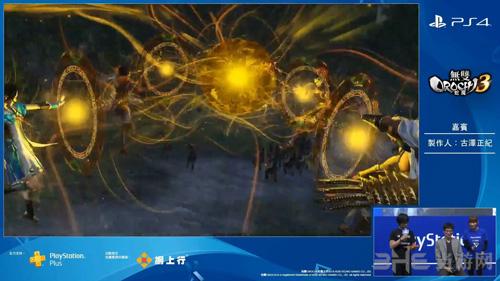 无双大蛇3游戏画面6
