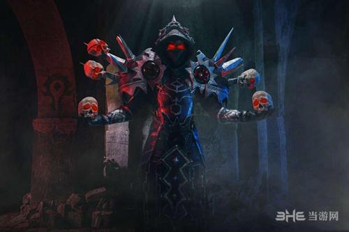 魔兽世界术士游戏图片3