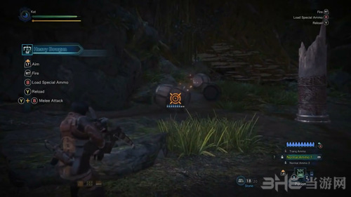 怪物猎人世界游戏截图7