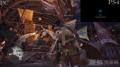 怪物猎人世界游戏截图8