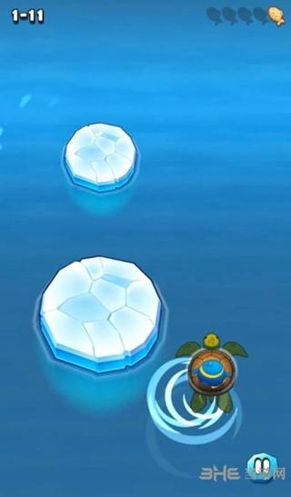 空中企鹅手游