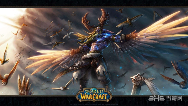 魔兽世界8.0截图0