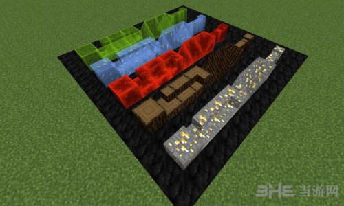我的世界1.12.X方块工匠MOD截图0