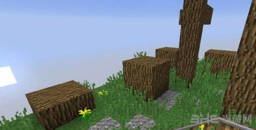 我的世界1.12.2方块跳跃者2地图截图1