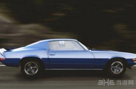 侠盗猎车手5 1970款科迈罗Z28MO截图0