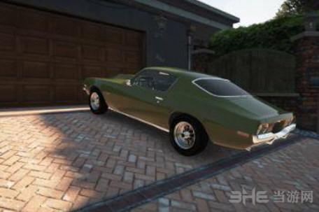 侠盗猎车手5 1970款科迈罗Z28MO截图1