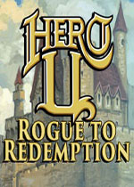 英雄大学:盗贼的救赎(Hero-U: Rogue to Redemption)破解版