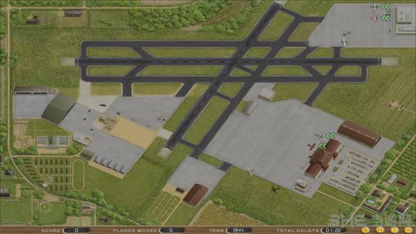 疯狂机场:时间机器截图5