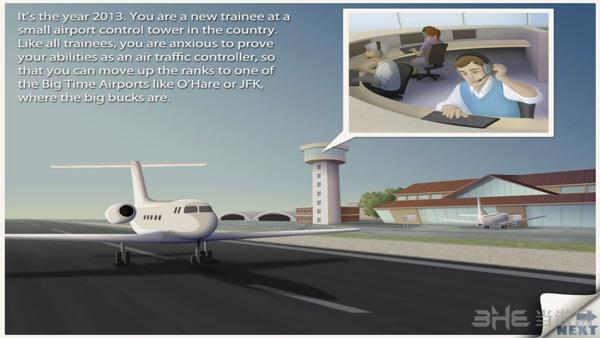 疯狂机场:时间机器截图2