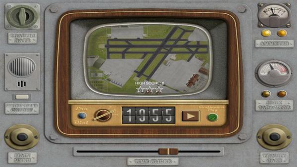 疯狂机场:时间机器截图3
