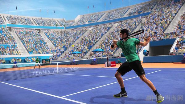 网球世界巡回赛截图0