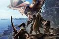 卡普空营业利润同期增长17% 《怪物猎人:世界》销量助推